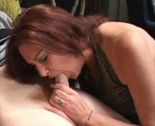 Wild Granny Pussy Getting HammeredPDVD 022